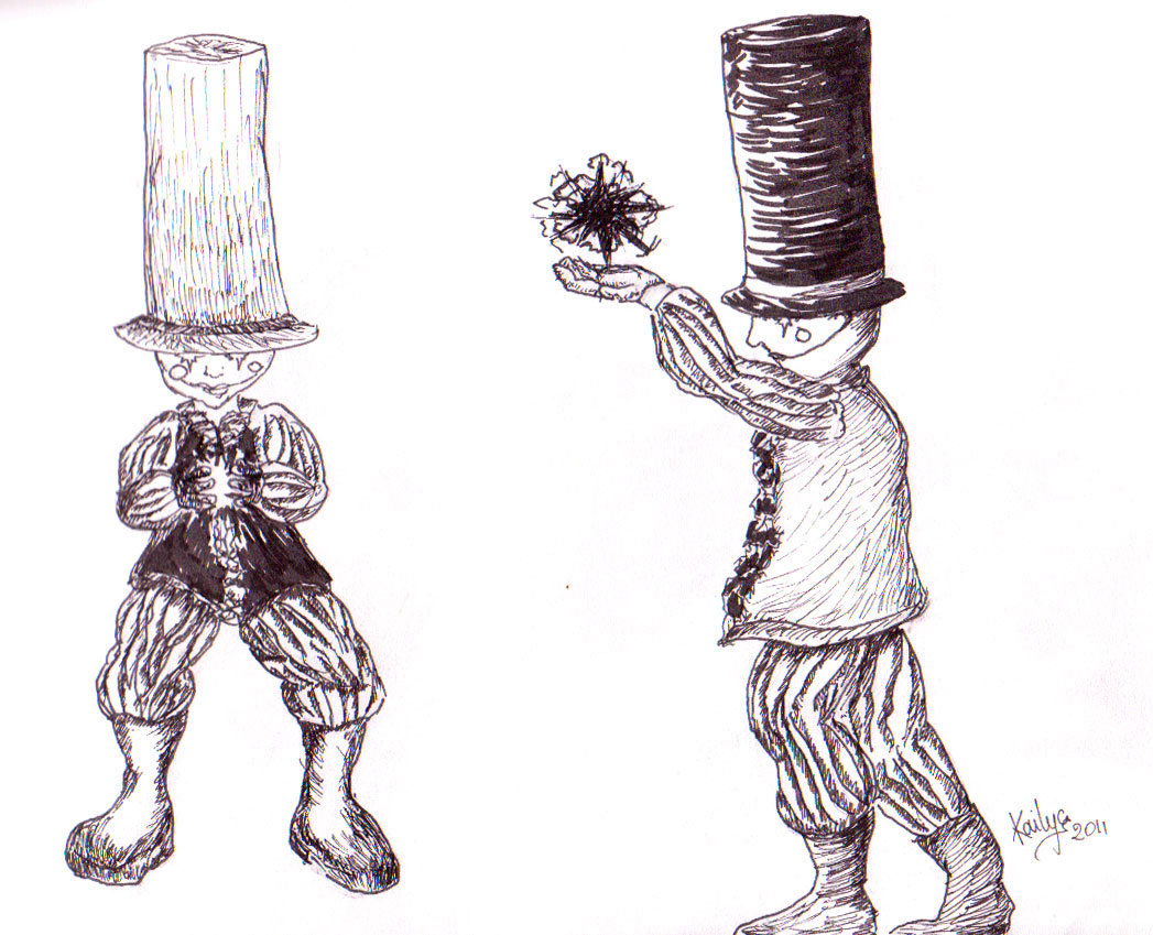 Frères Top Hat, version 2